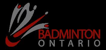 Badminton Ontario Logo